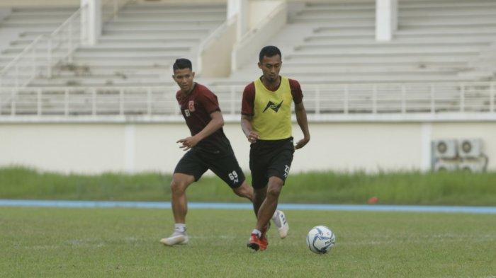 Laga Awal Langsung Hadapi Persija Jakarta, Sultan Samma Sebut Borneo FC Samarinda dalam Kondisi Baik