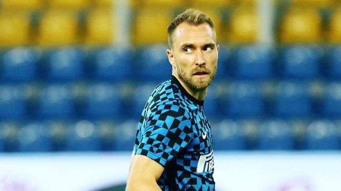 Eriksen Diprediksi Gantung Sepatu, Inter Milan Wajib Ambil Keputusan Besar