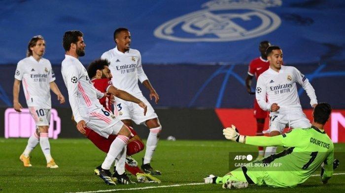 Hasil Liga Champions, Pembelaan Jurgen Klopp Usai Liverpool Tak Berdaya Lagi di Hadapan Real Madrid