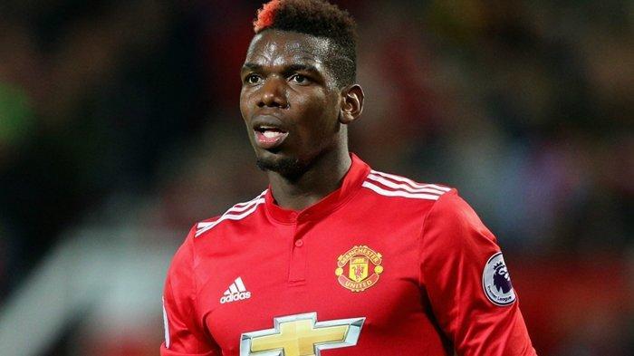 AZ Alkmaar vs Manchester United, Tim Tamu Terancam Tanpa Paul Pogba Lagi, Ini yang Terjadi