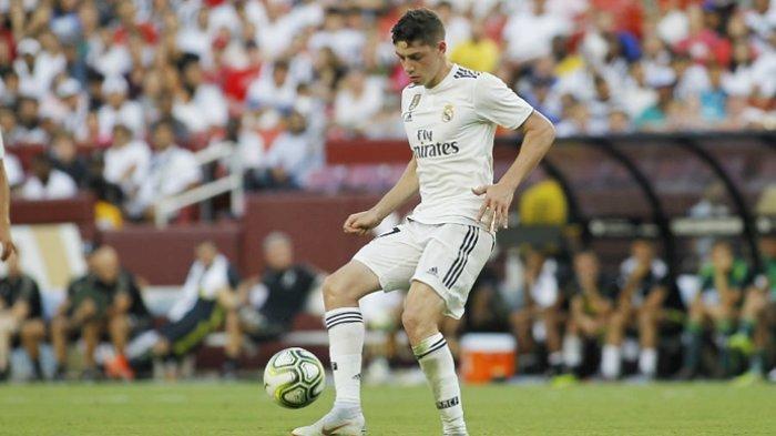 Zinedine Zidane Akui Real Madrid Tak Butuh Paul Pogba, Sosok Pemain Jebolan Akademi Ini Jadi Kunci