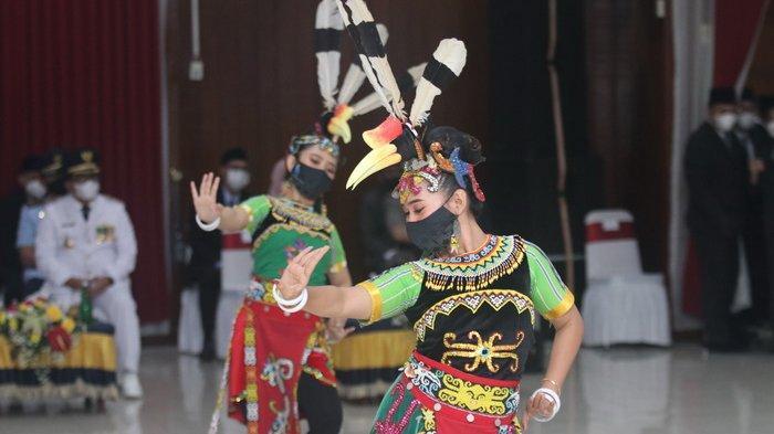 HIMAS 9 Agustus, Momentum Anak Muda Cinta Budaya Sendiri, Kaltim Punya Pesona Budaya Multikultural!