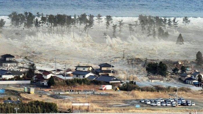 BNPB Sebut Ada Potensi Gempa 5 SR, BMKG Jelaskan Posisi Ibu Kota Baru Indonesia dari Zona Megathrust