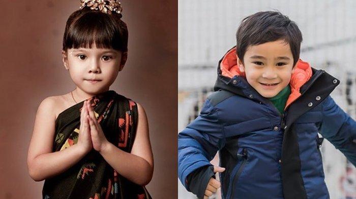 Gempi Ulang Tahun, Rafathar Anak Raffi Ahmad Kasih Kado Seharga Rp 5,7 Juta untuk Putri Gisel