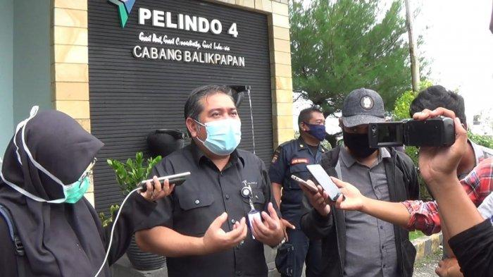 PT Pelindo IV Digeledah Kejari Balikpapan, Terungkap Jadi Pemegang Saham PT KKT