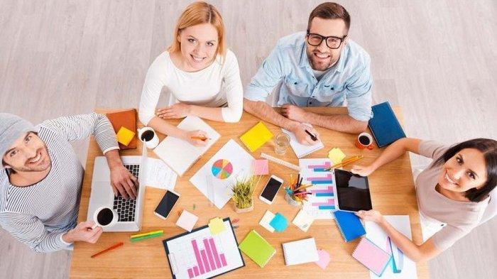 Ingin Ubah Karier di 2019? Inilah 10 Skill yang Paling Dibutuhkan Perusahaan