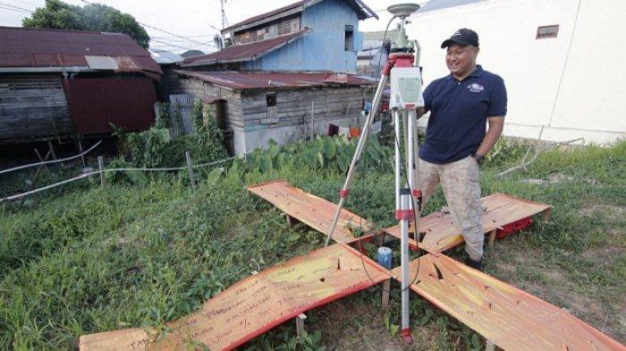 Jokowi Kembali Pastikan Ibukota RI Pindah ke Kalimantan, TGUP3 Ungkap Fakta Titik Ikat di Tahura