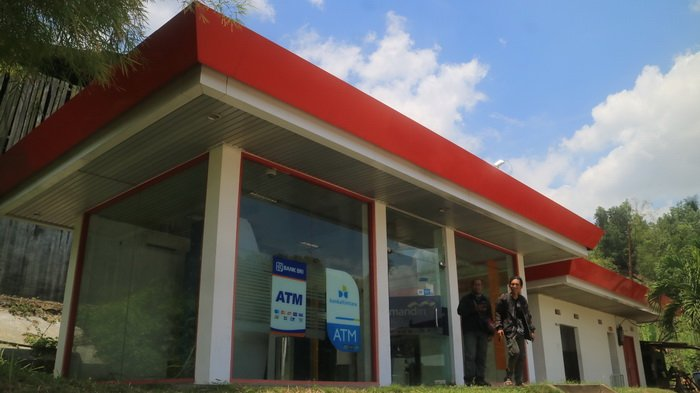 Berhasil Bobol Bank BUMN Rp 1,7 Miliar, CP Dirikan Perusahaan Produsen Cairan Pembersih