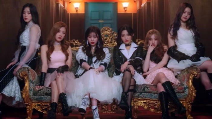 Grup Kpop (G)I-DLE Comeback dengan Single ''Senorita'', Lihat Music Video dan Lirik Lagunya!