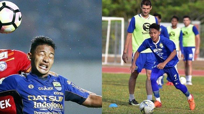 6 Kakak Beradik Ini Pernah Sama--sama Membela Persib Bandung, Ada yang Jadi Legenda