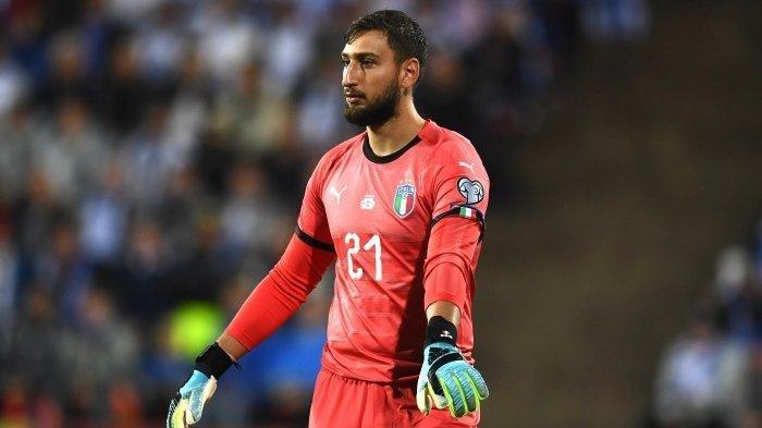 Mimpi Buruk Menanti Donnarumma di Laga Pembuka Euro 2020 Turki vs Italia