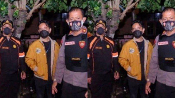 Gibran Langsung Tancap Gas di Solo, Putra Jokowi Ikut Polisi Buru PSK, Hasil Blusukan Sebelumnya