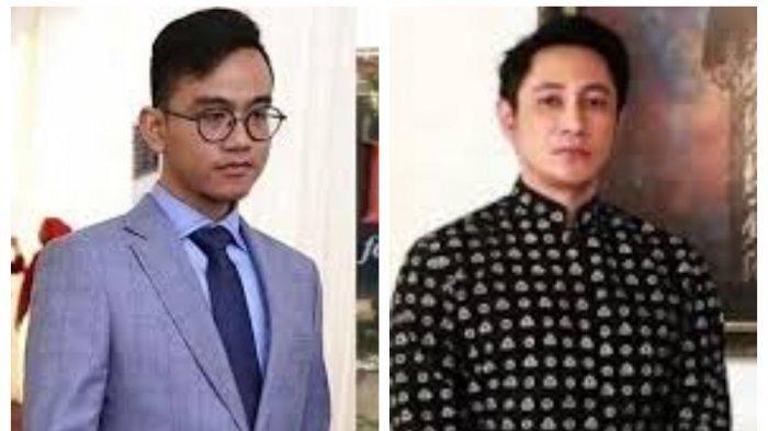 Didukung Paundra Cucu Soekarno, Gibran Rakabuming, Kakak Kaesang Bocorkan Alasan Maju Pilkada Solo