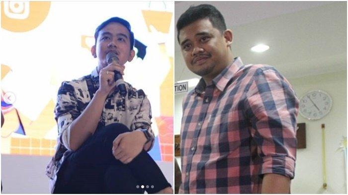 Selain Gibran dan Bobby Nasution, Ini Dua Anggota Keluarga Jokowi yang Juga Maju di Pilkada 2020