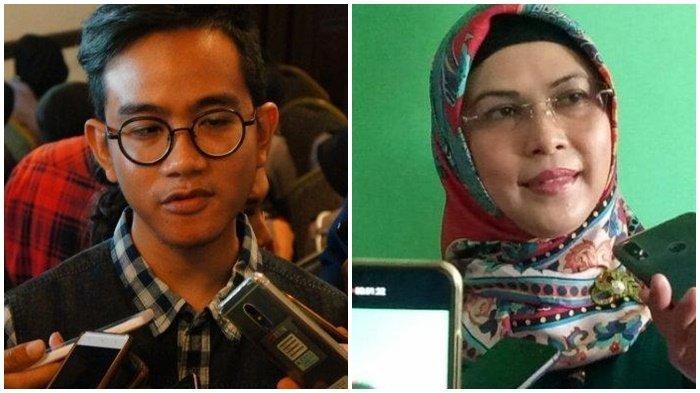 Sama-sama akan Maju Pilkada 2020, Calon dari PDIP, Anak Jokowi di Solo, Putri Maruf Amin di Tangsel