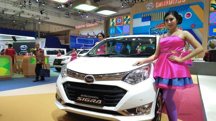 Laris Manis di Indonesia, Mobil Jenis Ini Ternyata Belum Diminati di Pasar Internasional