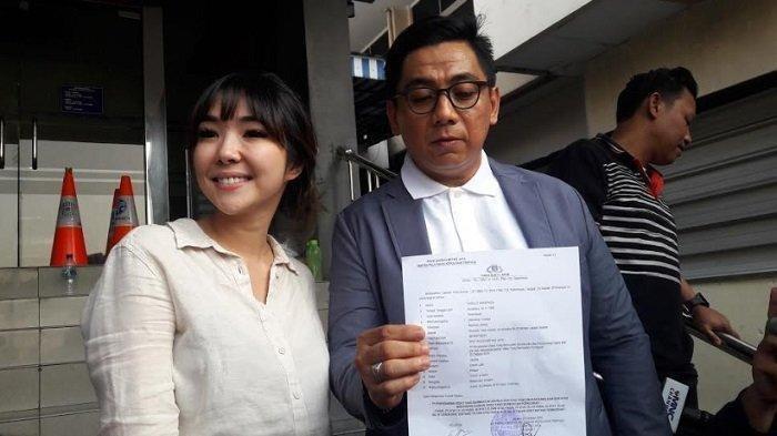 UPDATE Video Syur 19 Detik Mirip Gisel, Respon Kuasa Hukum hingga Soal Tato dan Gorden Kamar