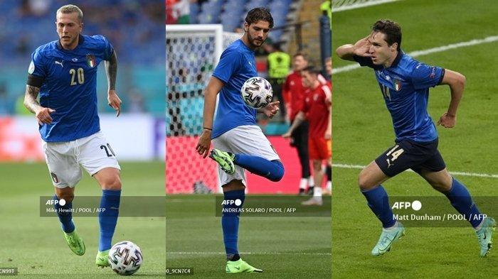 Jadwal Liga Italia Pekan ke-8: Juventus vs AS Roma, Trio Gli Azzurri Jadi Tumpuan Bianconeri