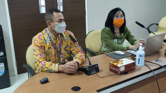 Beri Apresiasi Tenaga Medis, PLN Kunjungi Fasilitas Kesehatan Penanganan Covid-19