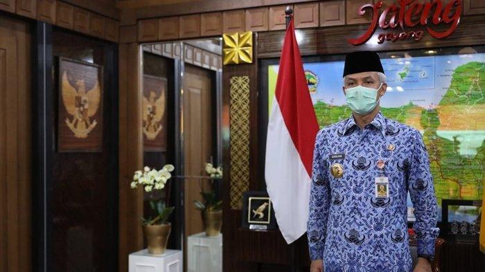 Mendapat Respons Luar Biasa, Gubernur Ganjar Pranowo Apresiasi Masyarakat