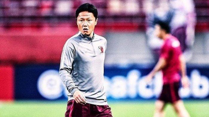 Transfer Liga 1 - Berburu Pengganti Sudirman, Persija Jakarta Dikaitkan Pelatih Jepang U-18 Go Oiwa