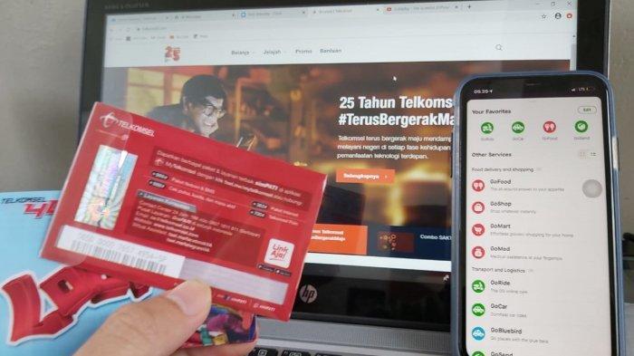 Gojek dan Telkomsel Kolaborasi, Indonesia jadi Negara Ekonomi Digital Terbesar di Asia Tenggara