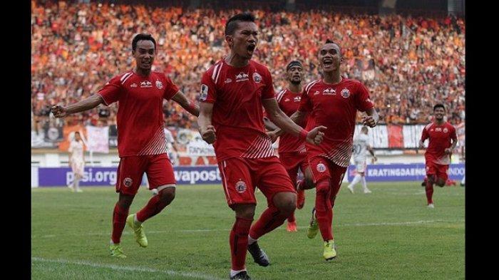 CEO Persija Jakarta: 4 Pemain Baru Jadi Tambahan Kekuatan Hadapi Borneo FC