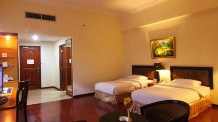 Lokasinya Strategis, Ini Rekomendasi Hotel Bintang 4 di Kota Batam, Simak Tarifnya