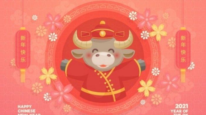 Gong Xi Fa Cai Bukan Selamat Tahun Baru, Kumpulan Ucapan Imlek 2021, Cocok Dibagikan di Medsos & WA