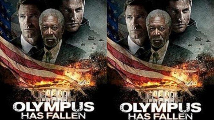 Saksikan Malam Ini Pukul 21.00 WIB, Ini Sinopsis Film Olympus Has Fallen di Bioskop Trans TV