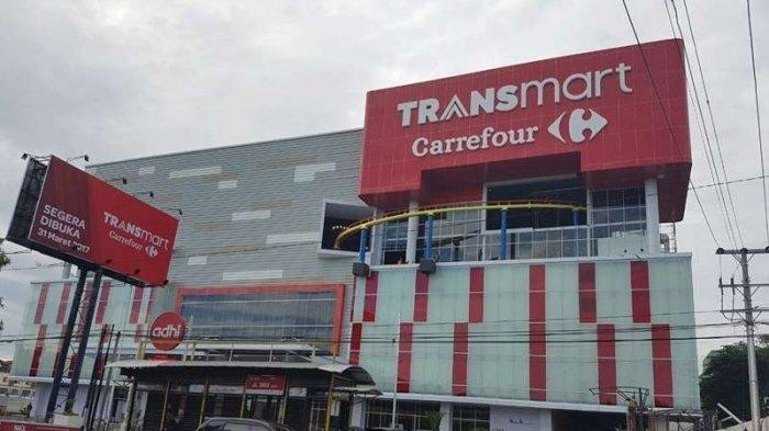 KATALOG PROMO Transmart Carrefour 20 Oktober 2020, Belanja ...