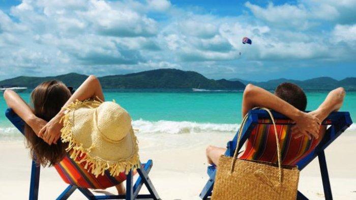 Ingin Menikmati Libur Panjang Bersama Keluarga, Ini 8 Tips Liburan Aman dan Sehat Saat Long Weekend