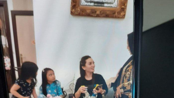 Sudah Cocok dan Restui Zaskia Gotik, Keluarga Sirajuddin Mahmud Kunjungi Rumah Sahabat Ayu Ting Ting