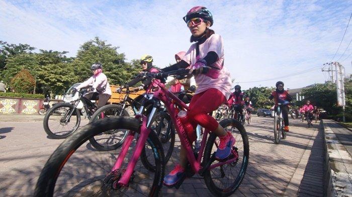 Heboh Isu Pemerintah Bakal Terapkan Pajak Sepeda, Terungkap yang Sebenarnya Ingin Dilakukan Kemenhub