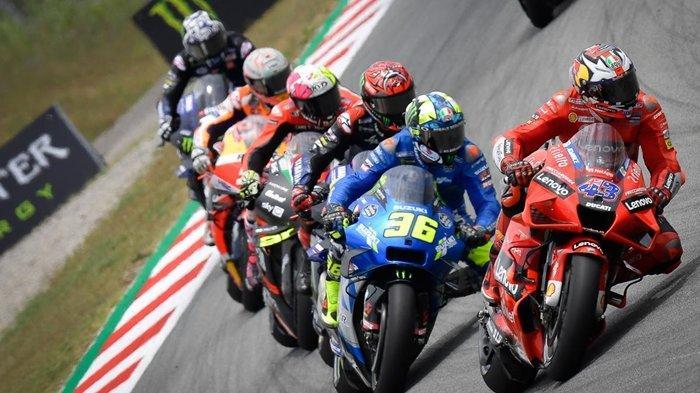 Jadwal MotoGP 2021 Lengkap dengan Jam Tayang Trans7, Tonton GP Jerman Mulai Jumat Via TV Online