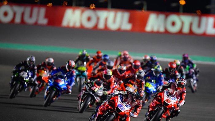 Jam Tayang & Jadwal MotoGP 2021 Live Trans7, Seri Ketiga MotoGP Portugal, Link Streaming UseeTV