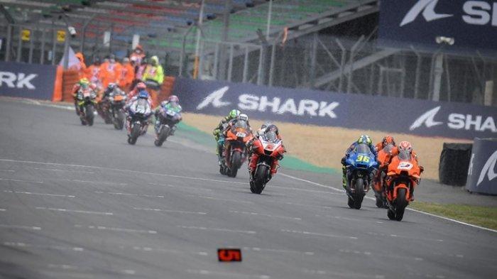 Jadwal & Klasemen MotoGP 2021 Terbaru: Jack Miller Buat Kejutan, Murid Valentino Rossi Tergusur