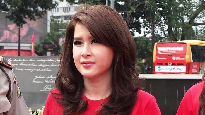 SOAL JATAH MENTERI, Grace Natalie: PSI Tak Minta, Tak Merengek, dan Tak Memaksa Presiden Jokowi