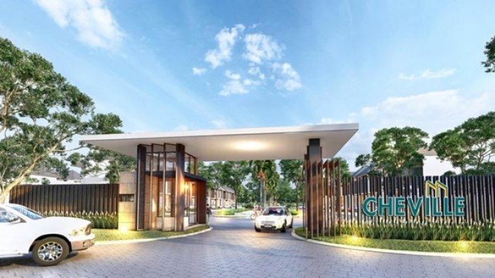 Modal Rp 10 Juta Punya Rumah di Grand City, Sinar Mas Land Luncurkan Klaster Cheville