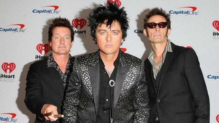 Green Day Donasikan Royalti Lagu Oh Yeah, Terungkap di Baliknya Ada Kisah Pelecehan