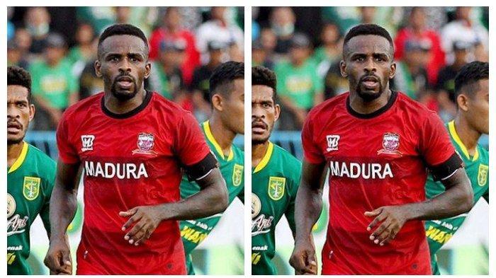 Update Liga 2, Pernah Tolak RANS Cilegon Raffi Ahmad, Pemain Naturalisasi Ini Digoda Atta Halilintar