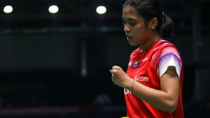 Jadwal dan Live Streaming Badminton Asia Team Championships 2020 Putri vs Jepang Putra vs Filipina