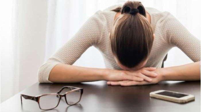 Anda Merasa Ngantuk di Siang Hari, Ini Cara Mengatasinya, Salah Satunya Bisa Menggerakkan Tubuh