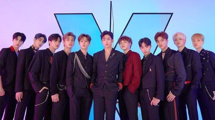 Grup Kpop X1 Akan Bubar, Agensi Rilis Pernyataan, Buntut Skandal Manipulasi Voting Produce X 101
