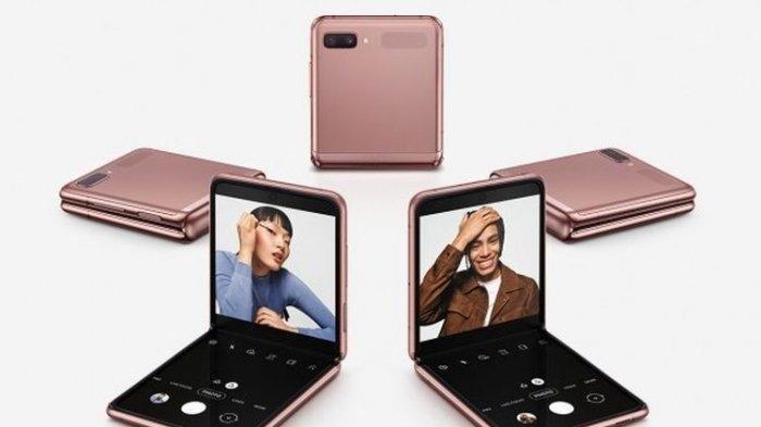 Daftar Terlengkap Harga HP Samsung April 2021, Galaxy A32, Galaxy A51, Galaxy S21, Galaxy Z Flip