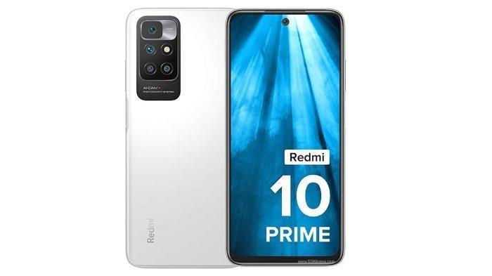 Perbandingan Lengkap HP Redmi 10 Prime vs Redmi Note 10, Layar, Kamera hingga Harganya