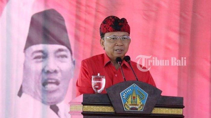 Sempat Dianggap Sukses Lawan Virus Corona Tanpa PSBB, Bali Dikejutkan Transmisi Lokal Covid-19