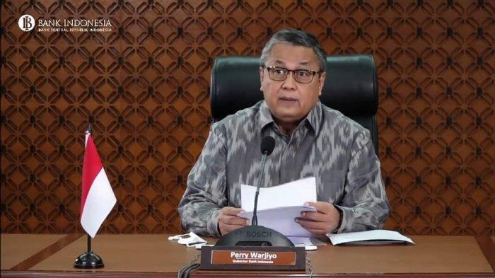 Gubernur BI Sebut Transaksi Pembayaran Nontunai Tumbuh Positif pada Maret 2021, Capai Rp 668,7 T