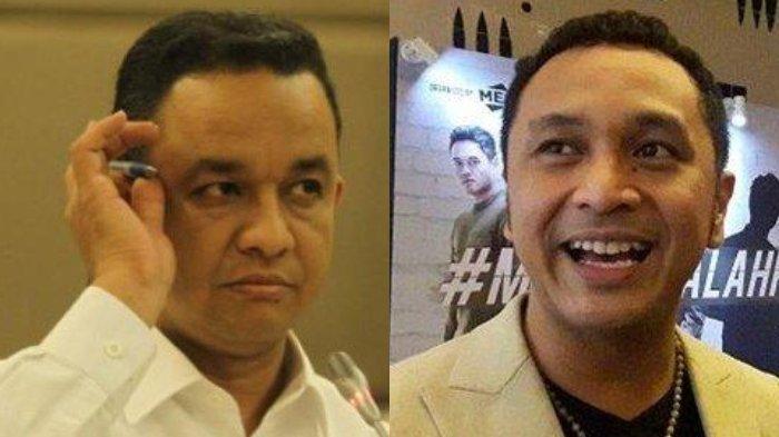 Sebut Gubernur DKI Pembohong, Pengamat Bongkar Gaya Politik Giring PSI, Anies Disamakan dengan SBY