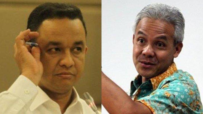 Beda Sikap Soal Banjir Semarang dan Jakarta, PSI: Ganjar Ngaku Salah, Anies Baswedan Suka 'Nyalahin'